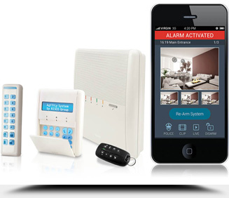 Intruder Alarms